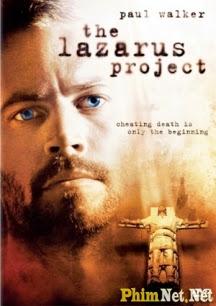 Phim Trở Về Từ Cõi Chết Full Hd - The Lazarus Project
