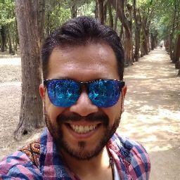 Andres Parra