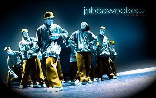 JBWKZ: Jabbawockeez (2008)