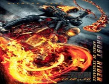 فيلم Ghost Rider: Spirit of Vengeance
