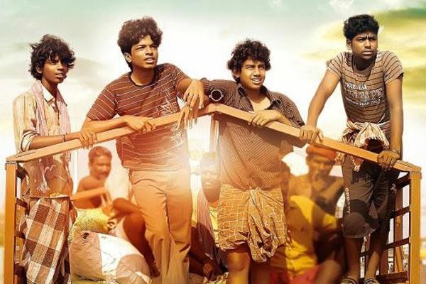 கோலி சோடா விமர்சனம் - Goli Soda review