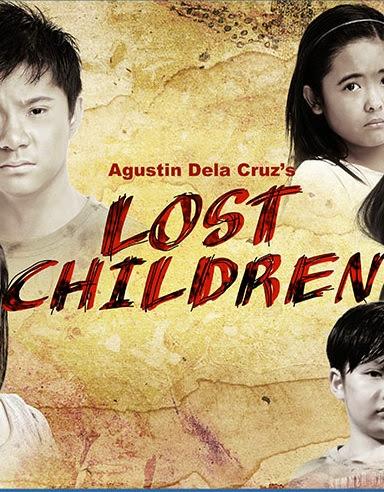 Dòng Đời Lưu Lạc - Lost Children Today TV