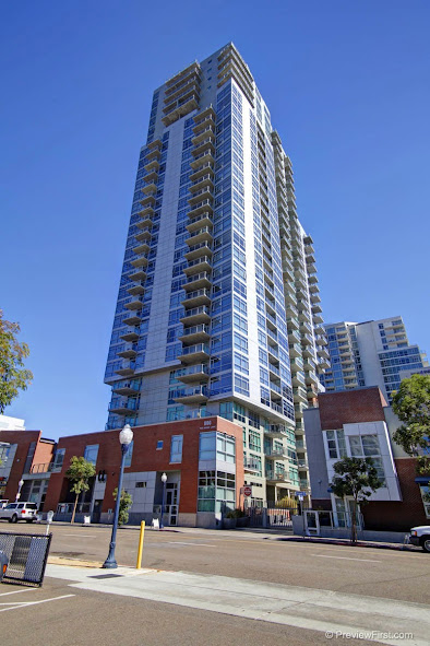Urban Downtown San Diego Condo For Sale