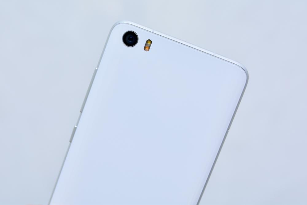 Hình ảnh khui hộp Xiaomi mi5 tại Việt Nam với giá bán trên 10 triệu đồng - 112927