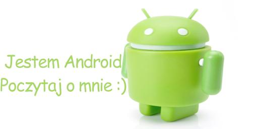 Blog o Androidzie