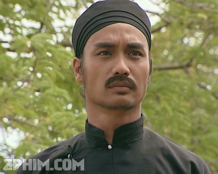 Ảnh trong phim Anh Hùng Nguyễn Trung Trực - HTV9 Trọn Bộ 1