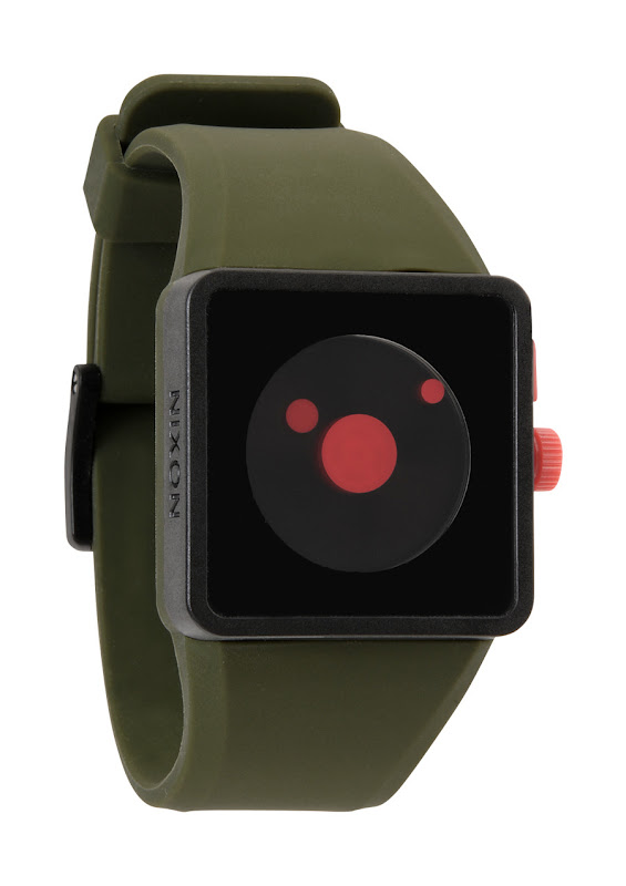 Watch The Newton by Nixon