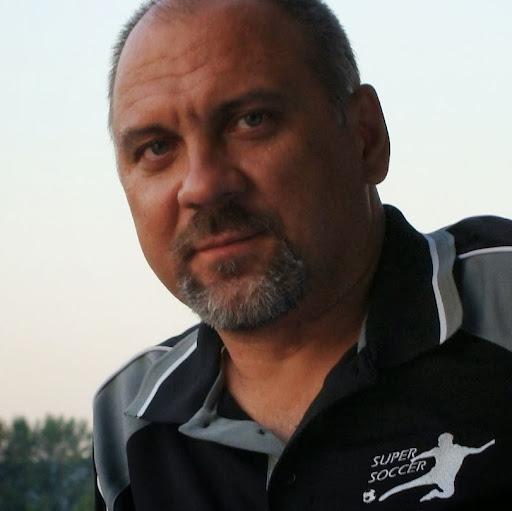 Дмитрий Шарандин