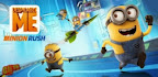 Despicable Me: Minion Rush [mod money]