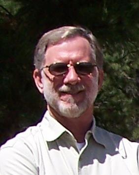 Patrick Stafford