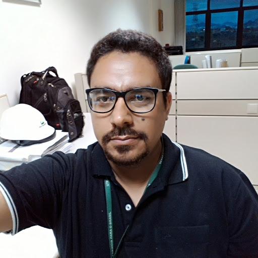Cristiano Cavalcante