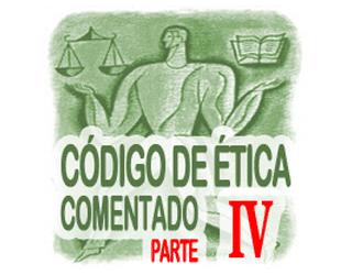 Código de Ética do Médico Veterinário comentado (parte 4)
