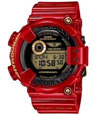 Casio G Shock : GAS-100