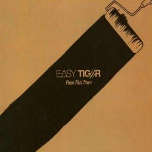 Easy Tiger - Hingga Akhir Usia Lyrics