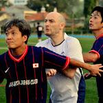 Jakarta International School - Jakarta Japan Club
