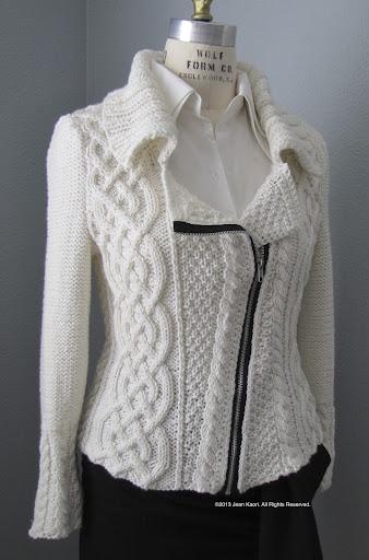 A New Knit