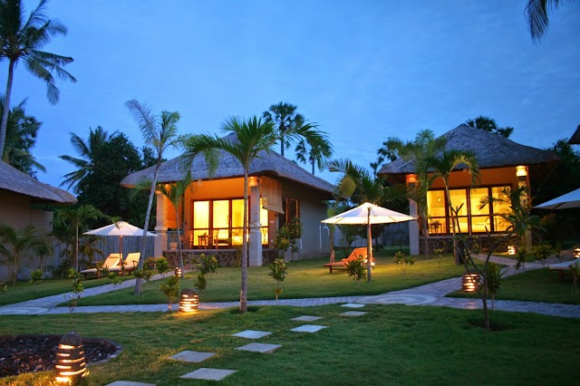 Resort RELAX BALI Kubu