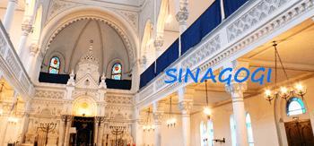Sinagogi din Romania