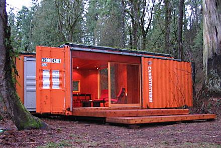 My life your life container casa bella si pu con doma - Casa container italia ...