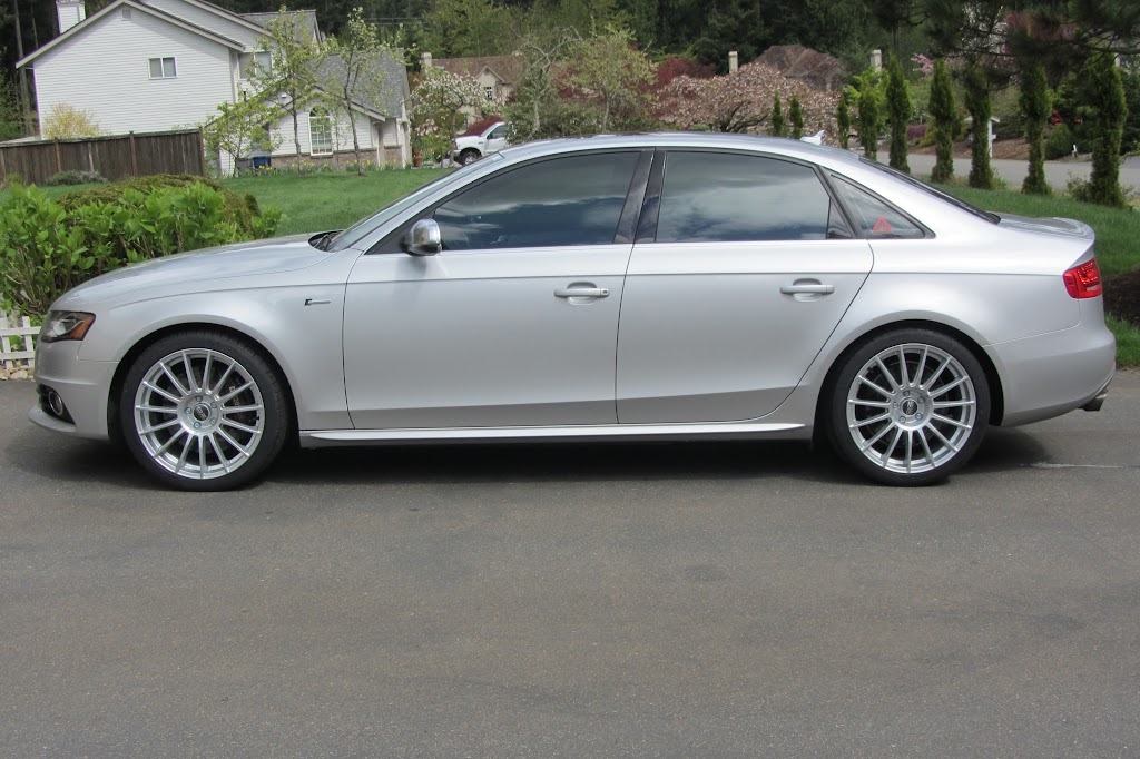B8 S4 Modified Wheels Amp Suspension Gallery Thread Page 17
