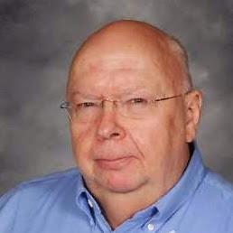 Robert Beckstrom