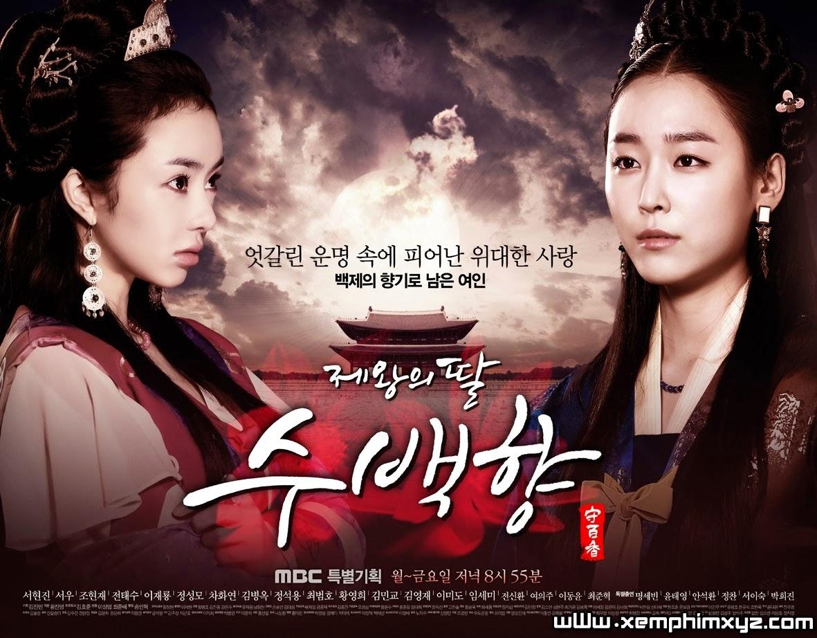 Công Chúa Lạc Nhân Gian - Kings Daughter Su Baek Hyang
