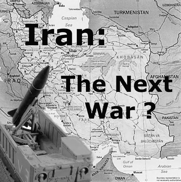 Ignore the intelligence reports, lets make war on Iran