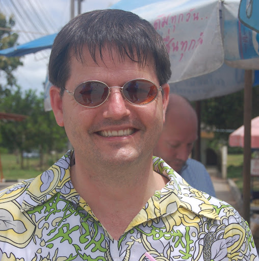 John DeLaughter's profile