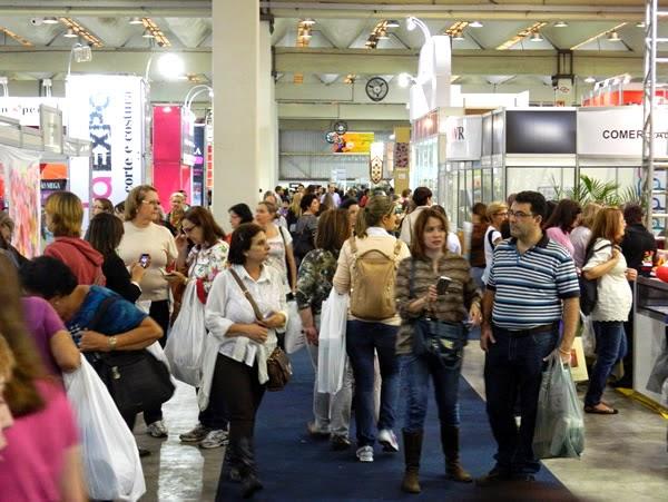 Visitantes Mega Artesanal