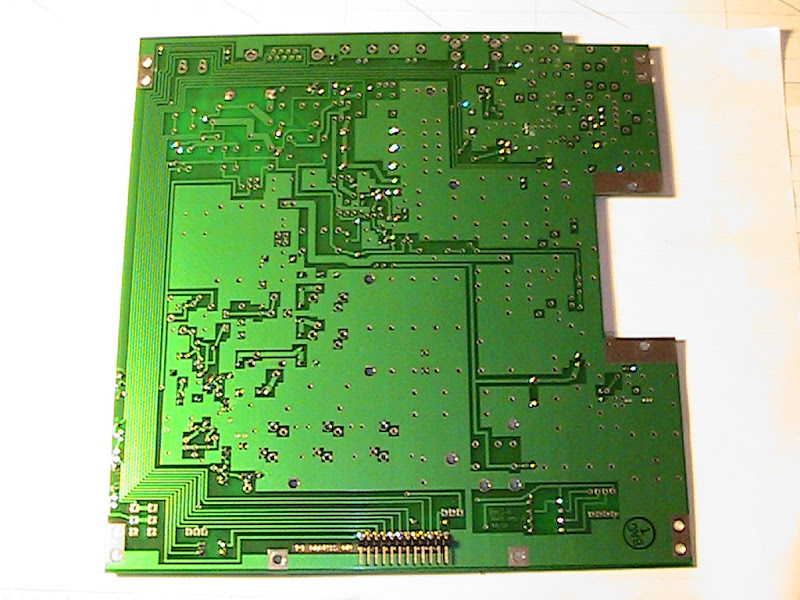 Rear