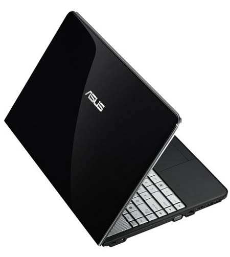 Asus%2520N55SL S1050V Asus N55SL S1050V Review and Specifications