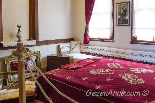 yeni gelin odası, Yaşayan Müze Beypazarı