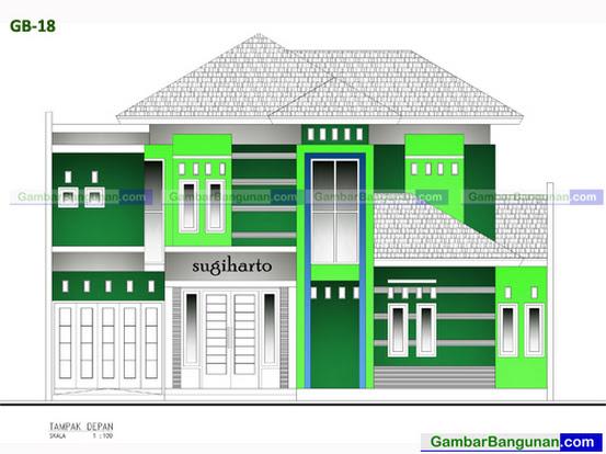 rumah minimalis done rumah minimalis tampak depan dan
