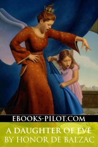 Cover of A Daughter Of Eve