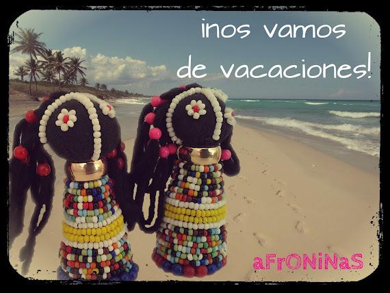 Vacaciones, agosto, 2013, verano, sol, playa, calor, afroninas, Africa