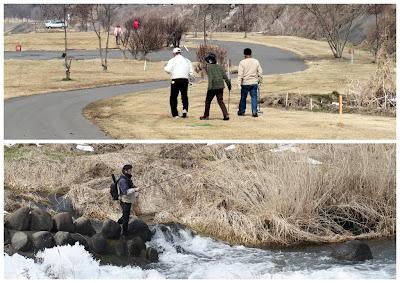 山ノ内町-yamanouchi-雪溶けて村いっぱいの・・・・・