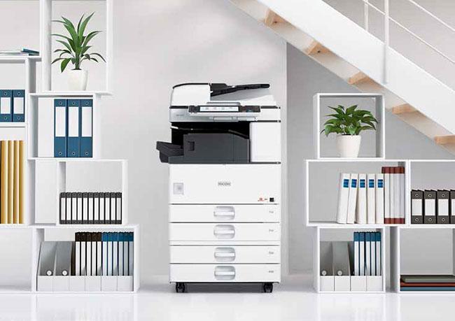 Quy trình thuê máy photocopy