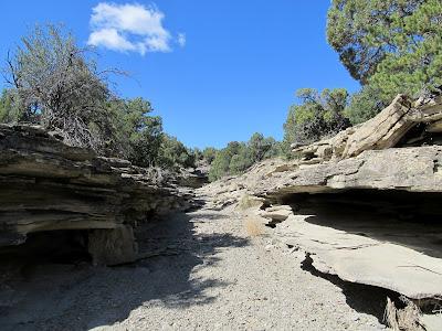 Garley Canyon
