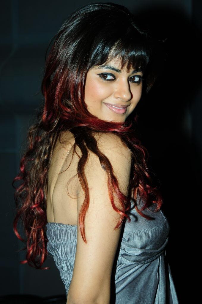 Latest Movie Masala Meera Chopra Spicy Photo Gallery-1070
