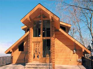 Log Cabin Resorts