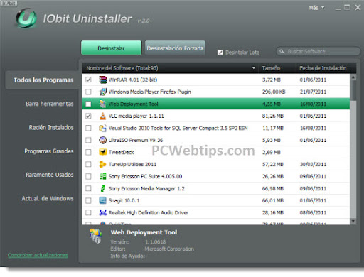 IObit-uninstaller-portable