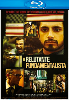 O Relutante Fundamentalista BluRay 720p e 1080p Dual Áudio Download Completo
