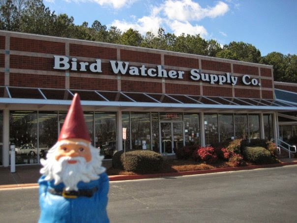 Bird Feeder Kennesaw Georgia | Bird Watcher Supply Company at 2615 George Busbee Pkwy NW, Kennesaw, GA