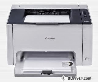 Download latest Canon imageCLASS LBP7010C inkjet printer driver – the way to add printer
