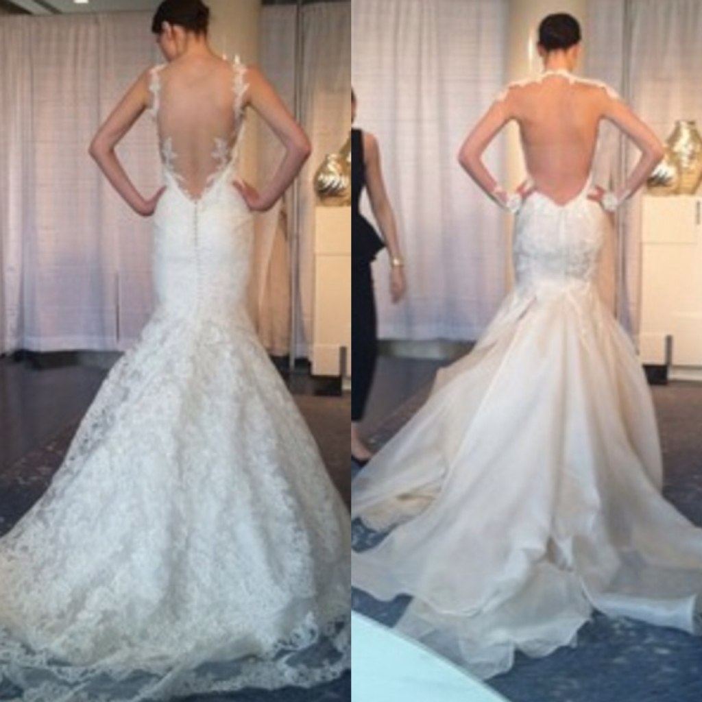 Efeford weddings may 1st wedding dress for Dress for a wedding in may