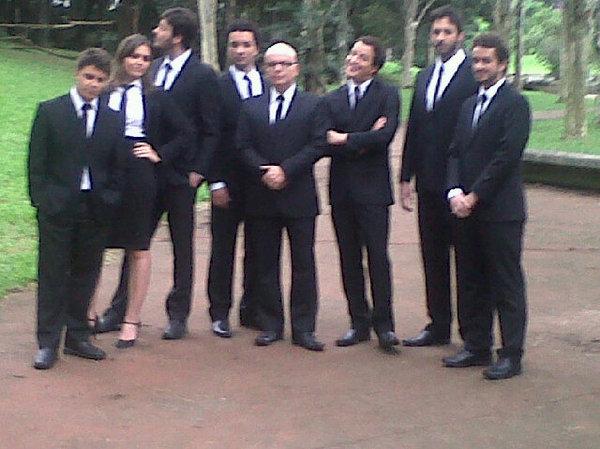 CQC 2011 Fotos oficiais
