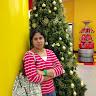 Usha Muthukumar food blogger