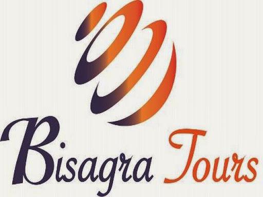 BISAGRA TOURS, agencia de viajes
