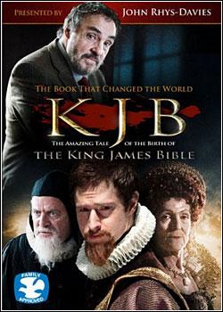 Download KJB O Livro que Mudou o Mundo DVDRip AVi RMVB Legendado
