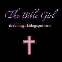 Grab button for The Bible Girl